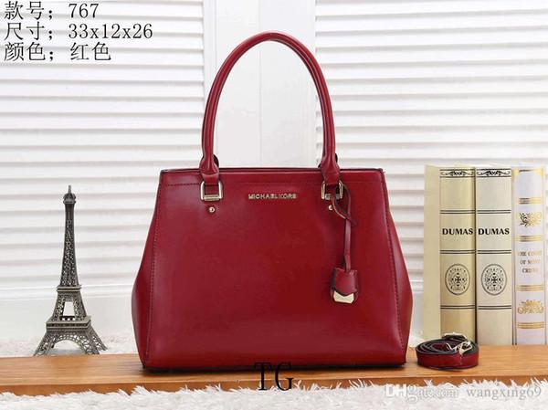 Women's Handbag Classic Small Series Of Fashion Hot Mom Lady Chain Bag Elegant Bulk Corrugated Woman Leather Shoulder Purse Handbags BagH184