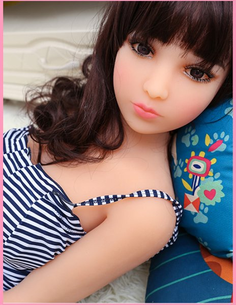 Supplier 2019 new style adult sexy toys 160cm rubber women Silicone Sex Doll for male masturbation