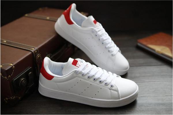 2026 femmes les hommes de qualité nouveau sport en cuir décontractée chaussures mode smith chaussures stan chaussures en cours d'exécution