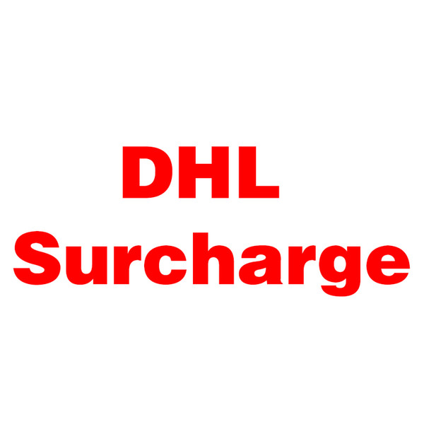 best selling DHL Surcharge
