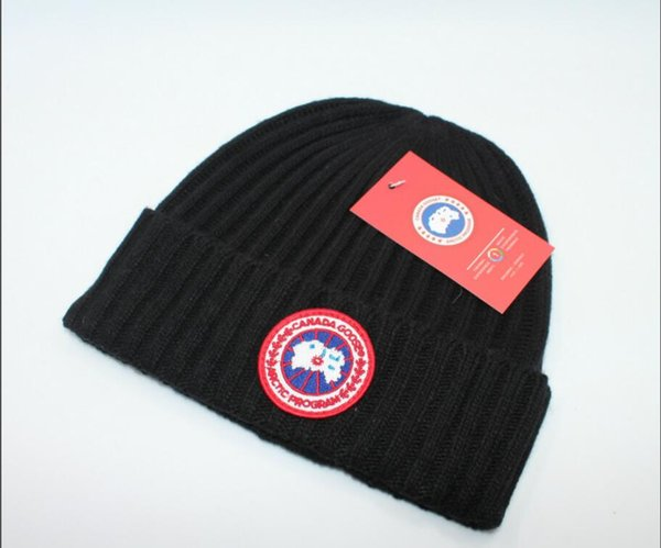 2019 New Fashion Unisex Winter brand men beanie Bonnet women Casual knitting hip hop Gorros pom-pom skull caps hair ball outdoor hats