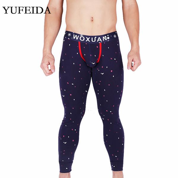 Erkekler Pantolon Pamuk Sweatpants Gym Fitness Vücut Geliştirme Koşucular Büyük Kılıfı Sıkı Pantolon Uzun Pantolon Uyku Bottoms Kış Giyim