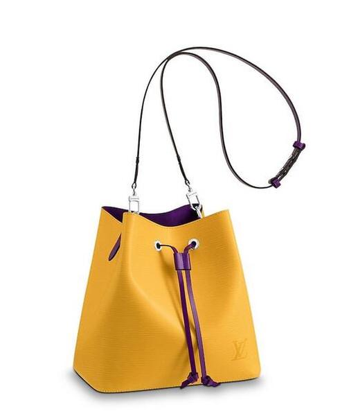 M54369 NéoNoé WOMEN HANDBAGS BAGS TOP HANDLES SHOULDER BAGS TOTES CROSS BODY BAG CLUTCHES EVENING
