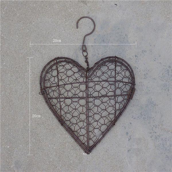 Hängen Herzform