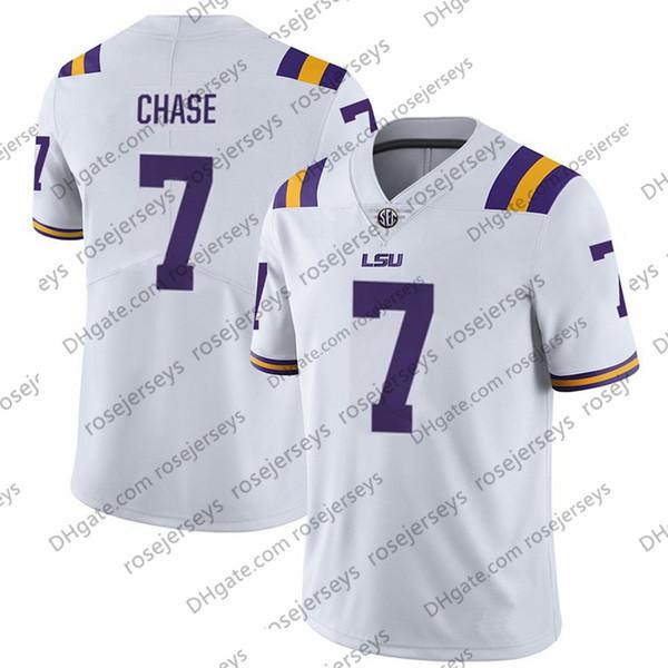 7 Chase Blanc