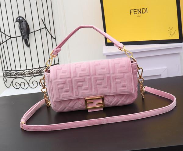 3339Lady Paquet Femmes S Sac à bandoulière Girl Fashion Accessoires Nouveaux produits Boutique Sac exquis Deca Chain Jolie magnifique