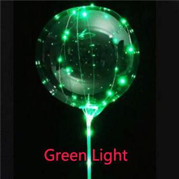 Luz Verde