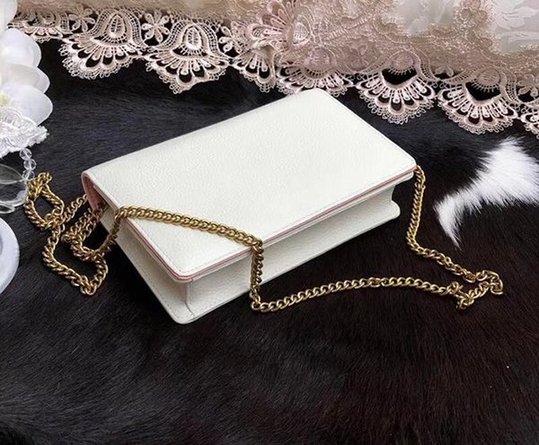 Cowhide Leather White