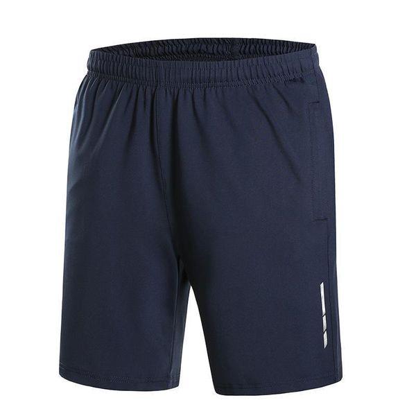 4XL Oro-Negro PVC Shorts de ocio con Bolsillos S