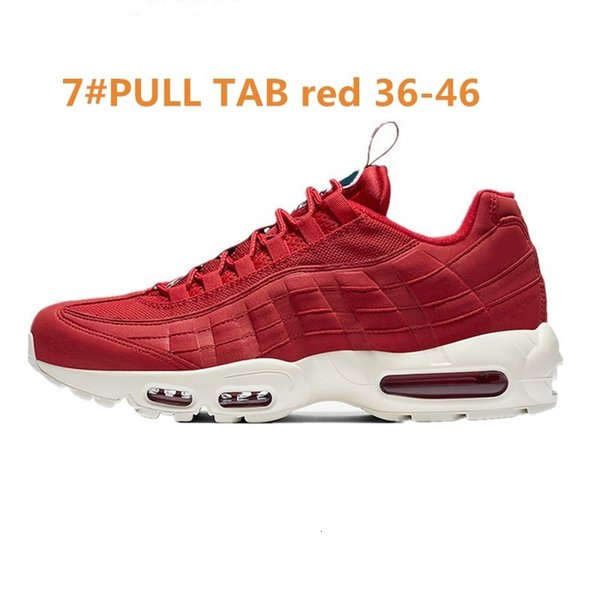 7 PULL TAB red 36-46