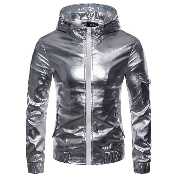 Mens Leather Jackets Winter Warm Coats Plus Thick Outerwear Biker Motorcycle Male Classic Hooded Faux Jacket Windproof