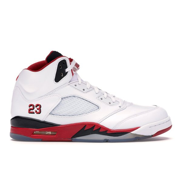 17 Fire Red 2013