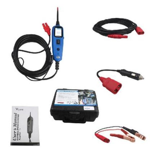 Power Probe Car Electric Circuit Tester Automotive Tool Auto 12V Voltage  Pt150 Electrical System Tester As YD208 Laptop Diagnostic Tool Laptop
