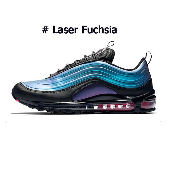 Laser fucsia