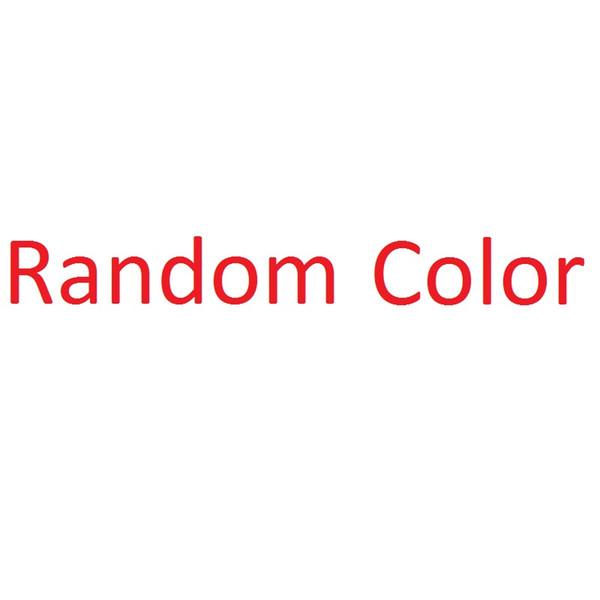 Colore casuale 24 pezzi