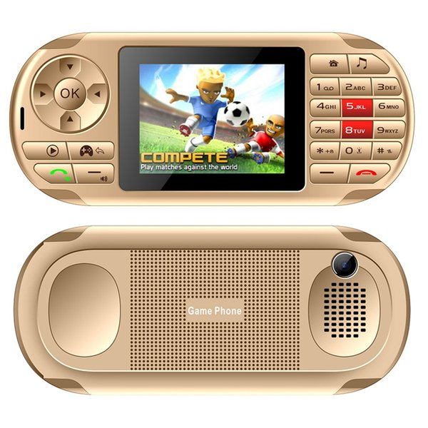 Retro Game Console, Handheld game players, Portable Mini Handheld Console 2500mAh Battery for PSP Gaming camera mobile phone