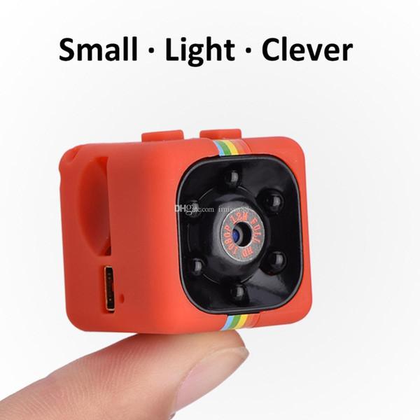SQ11 Mini camera HD 1080P Night Vision Mini Camcorder Action Camera DV Video voice Recorder Micro Camera