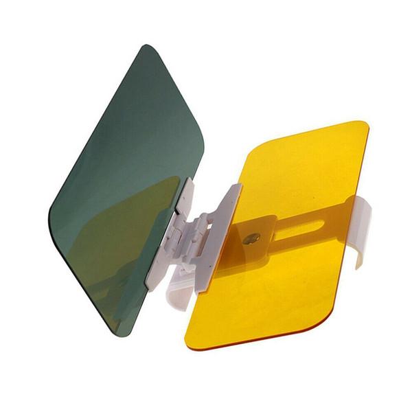 Hot Selling Car Visor Block Light Protection Day and Night Dual-use Sun Visor Adjustable Practical