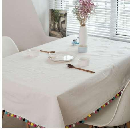 Christmas Tablecloth Striped Tablecloth Rectangular Tablecloth for home Dinner Table Cloth for Wedding Tablecover DecorationChristmas Tablec