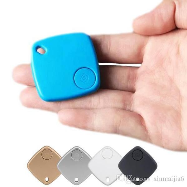 Alarme esperto do localizador de GPS do inventor da carteira da criança do animal de estimação de Bluetooth 4,0 do perseguidor