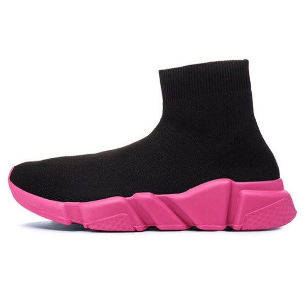 B8 Black Pink 36-39