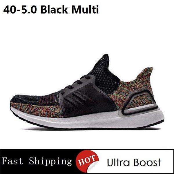 -5.0 Multi Negro
