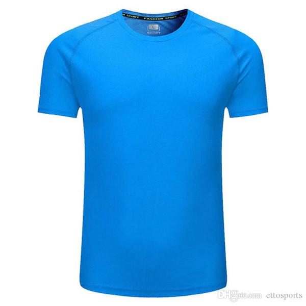 55-Tennis-Hemd Blank Badminton Jersey Männer Frauen Sporttrainingsanzug Shuttlecock Jogging Badminton Hemd Sport Shirts Männlich