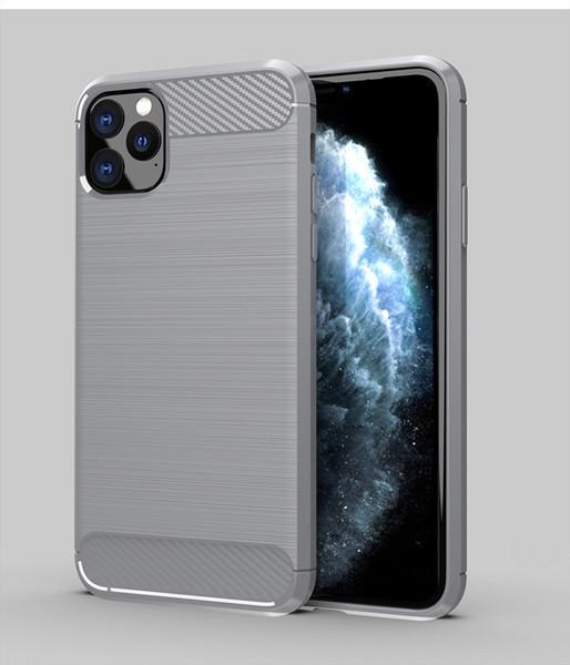 For Samsung Galaxy Note 10 Pro S10 5G S10 Plus S10 5G J4 J6 J8 J7 Star J3 Brush Metal Stripe Phone Case Stylish Simple Cover