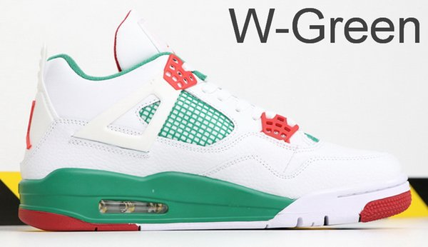 -W Green