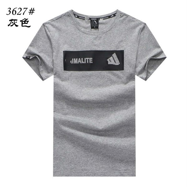Men's Compassionate 2019 Summer Organic Cotton Short Sleeve Cool and Cool t-shirt fashion new