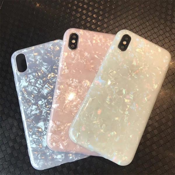 Simple Dream Girl Custodia per cellulare per Iphonexr 7plus di alta qualità morbida gomma anti caduta accessori 5 5 Ww