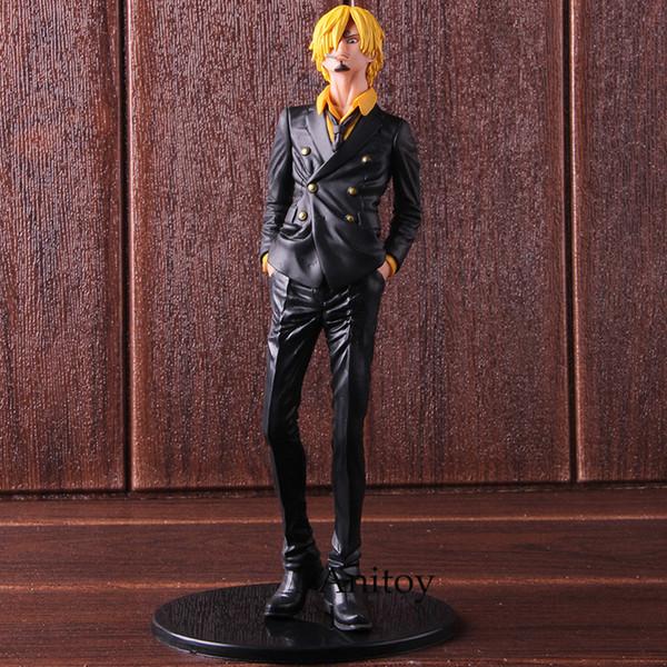 Anime One Piece Sanji Figure Ichiban kuji the Best Edition C PVC Figure No Box