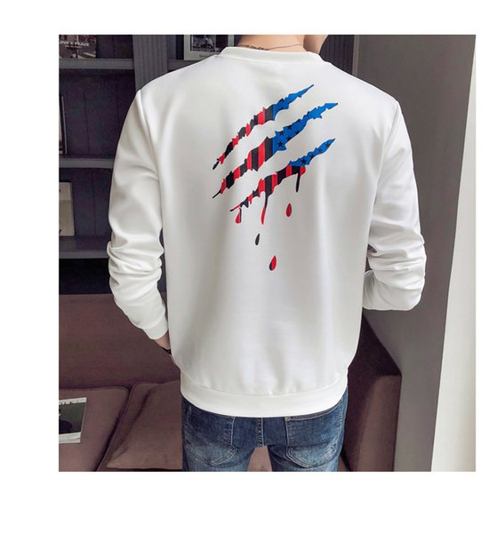 Fashion mens luxury hoodie classic designer hoodie ladies hat sweater casual street hip hop pullover loose 3D high quality cotton shirt