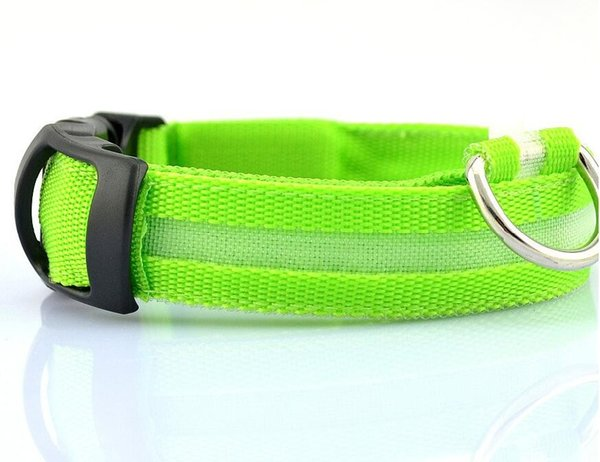Collar-Green(With battery)