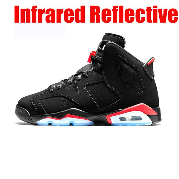 Infrared Reflective