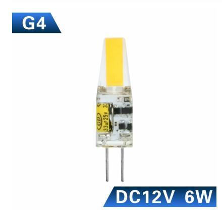 G4 6W 12V
