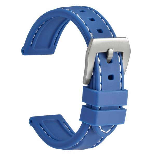 18mm Bleu