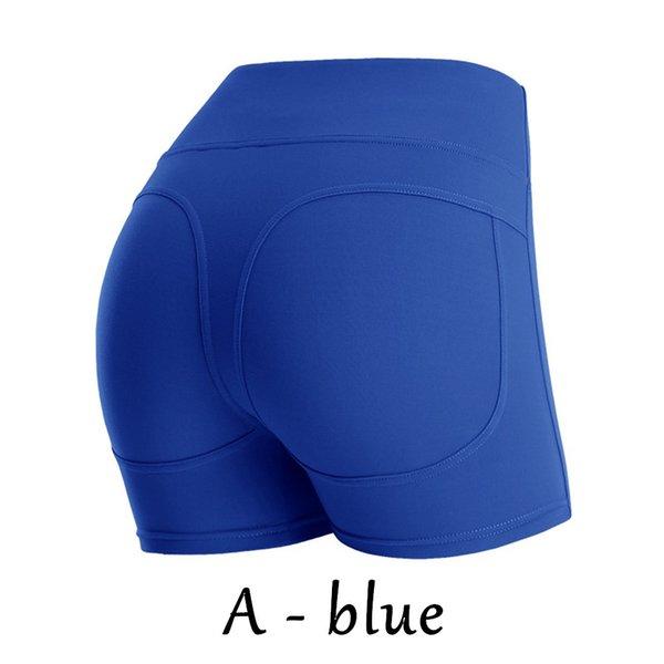 Un bleu