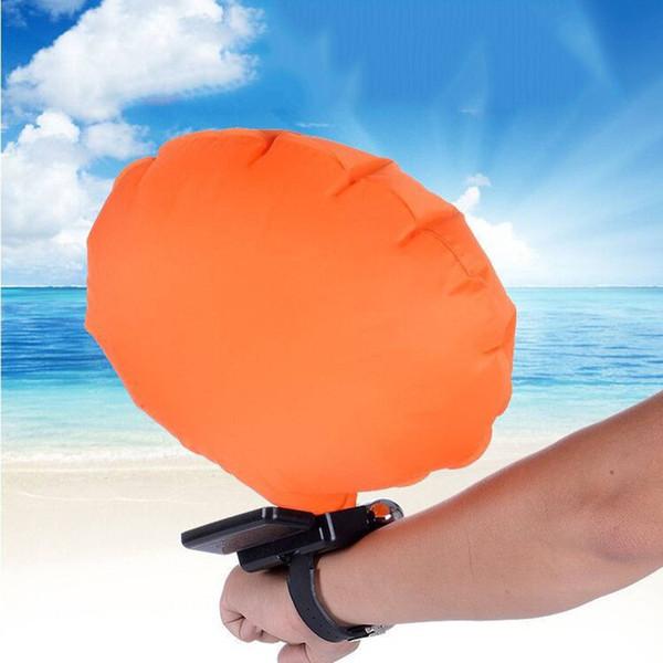 Water rescue bracelet Lifesaving bracelet Water rescue Airbag Air bottle