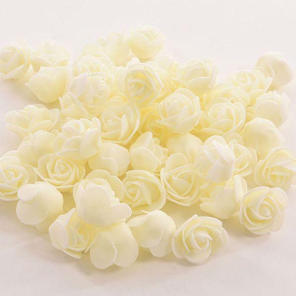 150 adet çiçek fildişi
