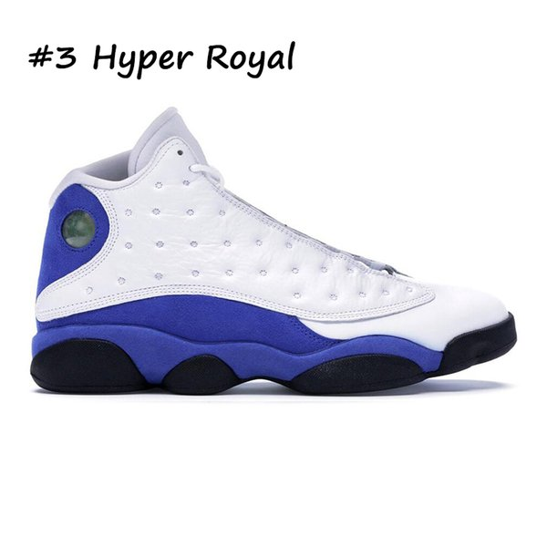 3 Hyper Royal