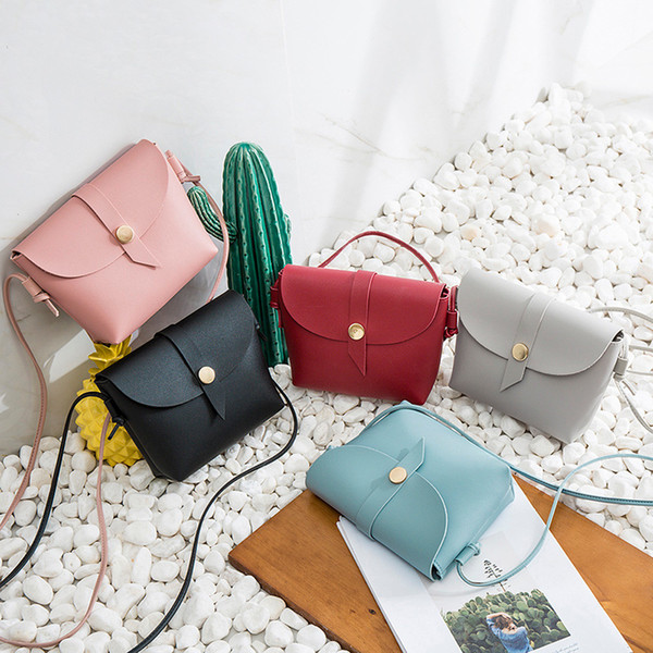 xiniu new arrival Women Shoulder Bag Satchel Tote Bucket casual Bag brand leather luxury handbag 2019 borse da donna