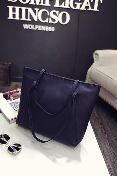 Nice New Womens Spring And Summer New Retro Fan Toothpick Pattern Shoulder Bag Fashion Simple Handbag Bag Ljj 0901