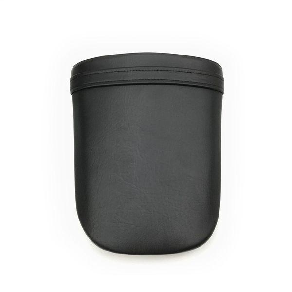 Passenger nero posteriore
