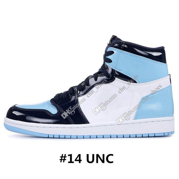 # 14 UNC