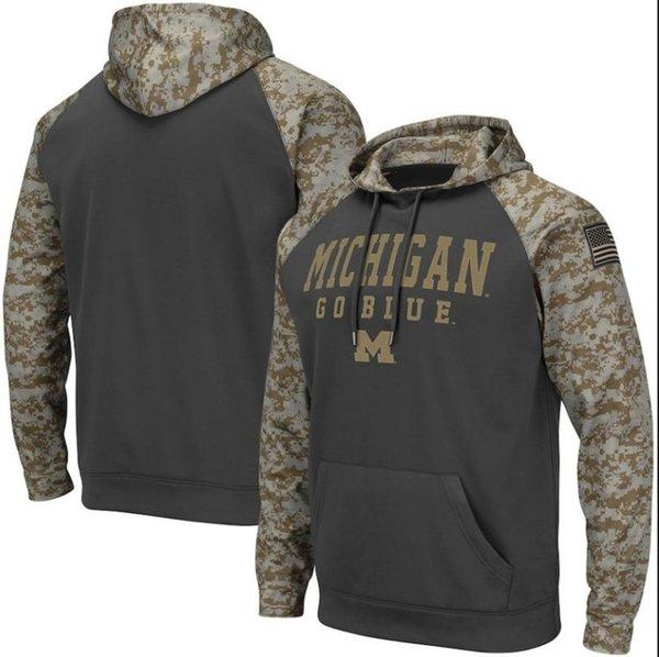 Michigan Wolverines.