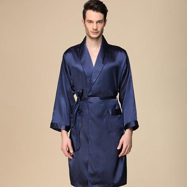 Solid donne Blue # 039; s Camicie da notte Sleepshi