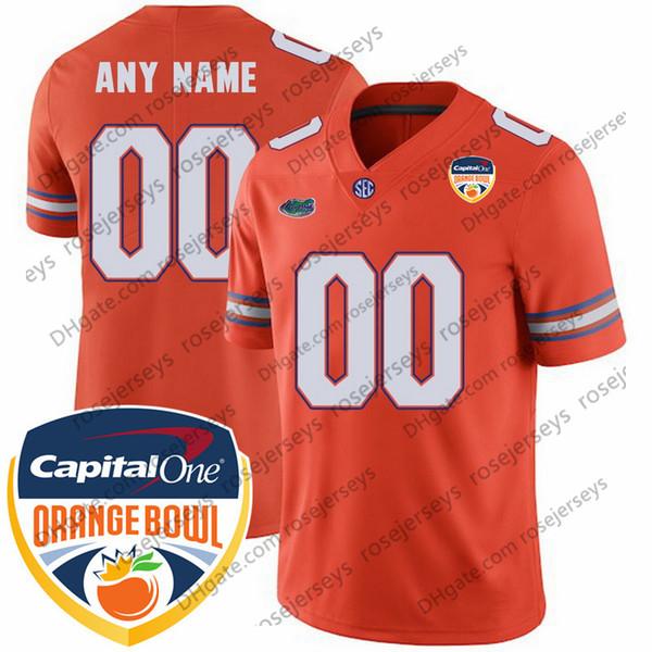 Orange mit Orange Bowl