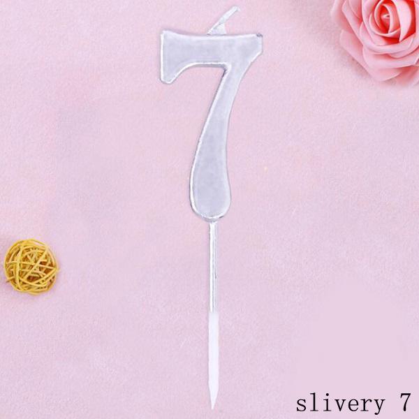 slivery 7