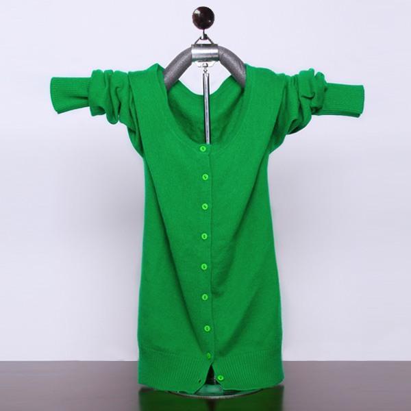 S&Green